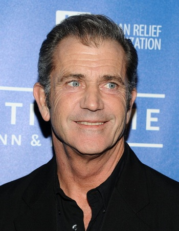 Mel Gibson's 78-Year-Old Stepmother Says He Terrorized Her