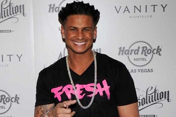 Pauly D Lawsuit Reveals 'Jersey Shore' Pay - He Makes HOW Much?