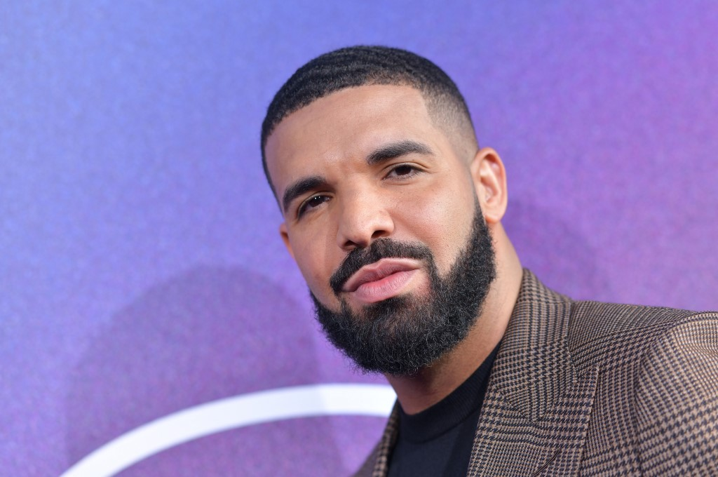 Drake shares new compilation Care Package