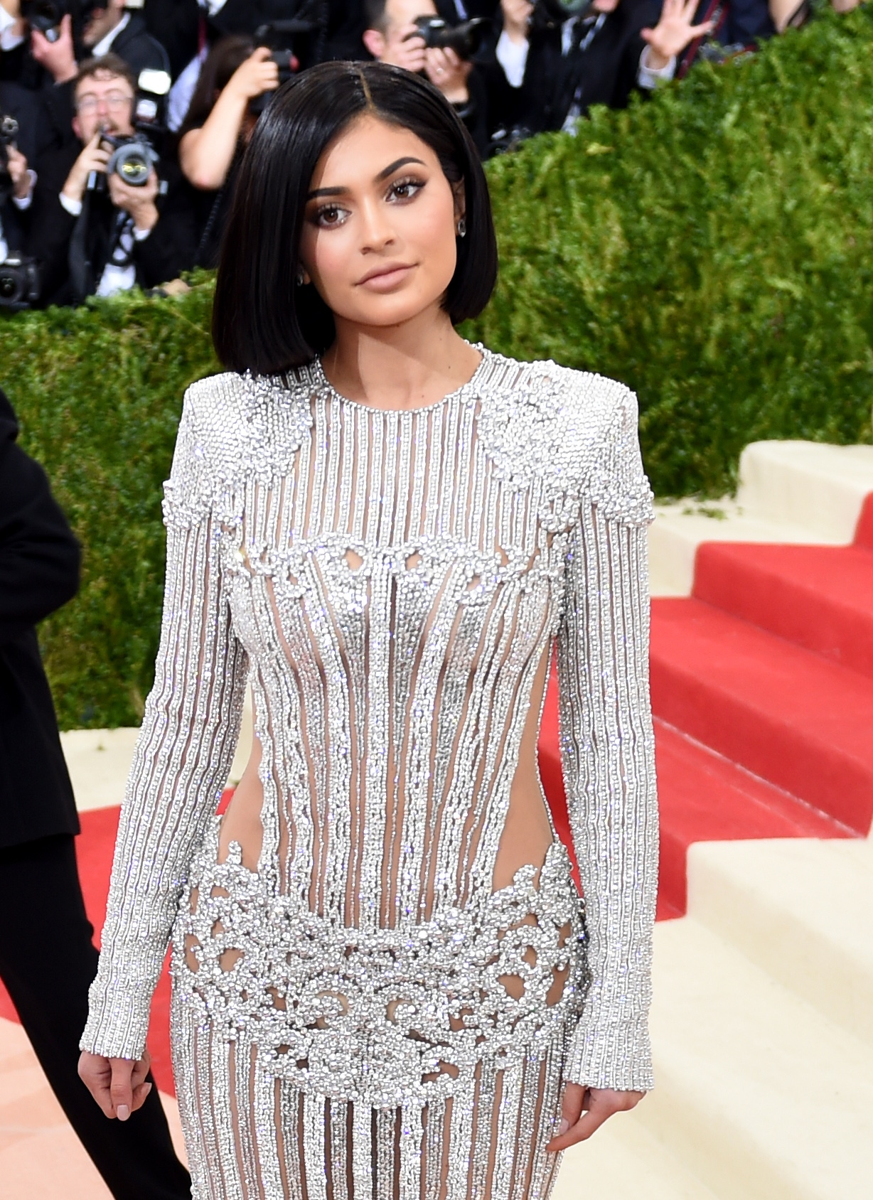 Is Kylie Jenner working on a skincare line?