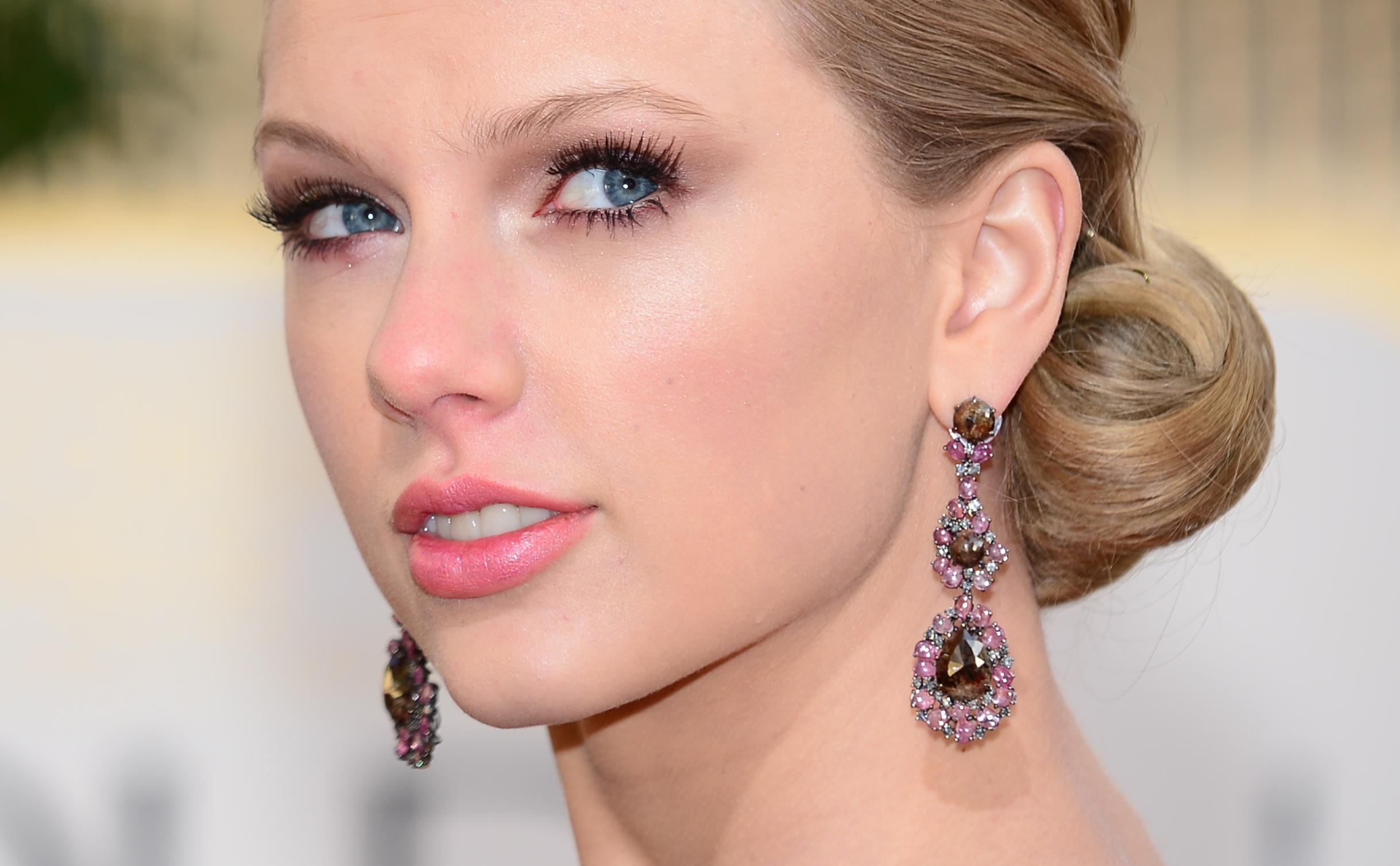Taylor Swift, Nicki Minaj get a boost on social media: Starcount