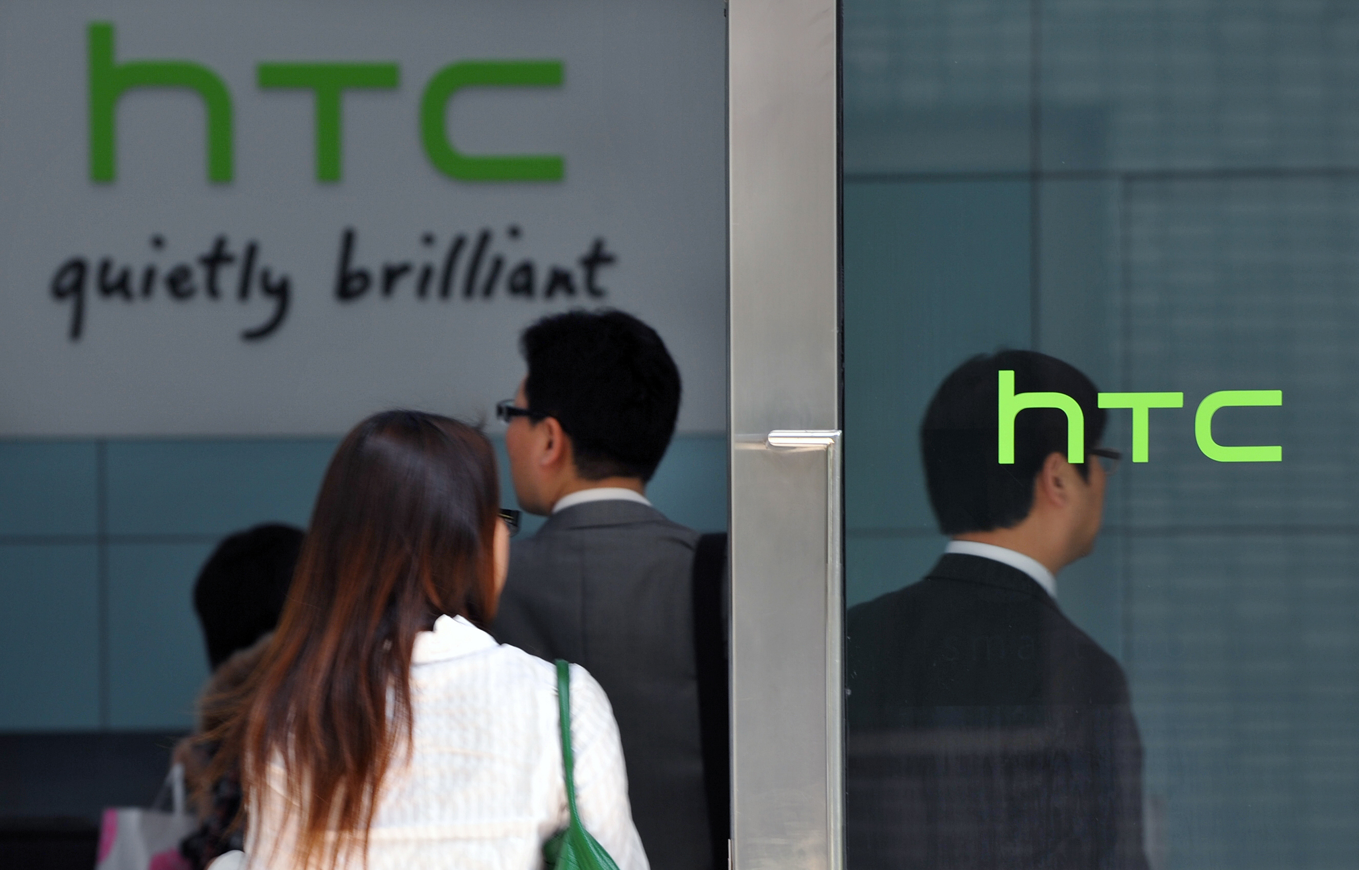Is HTC planning an action cam?
