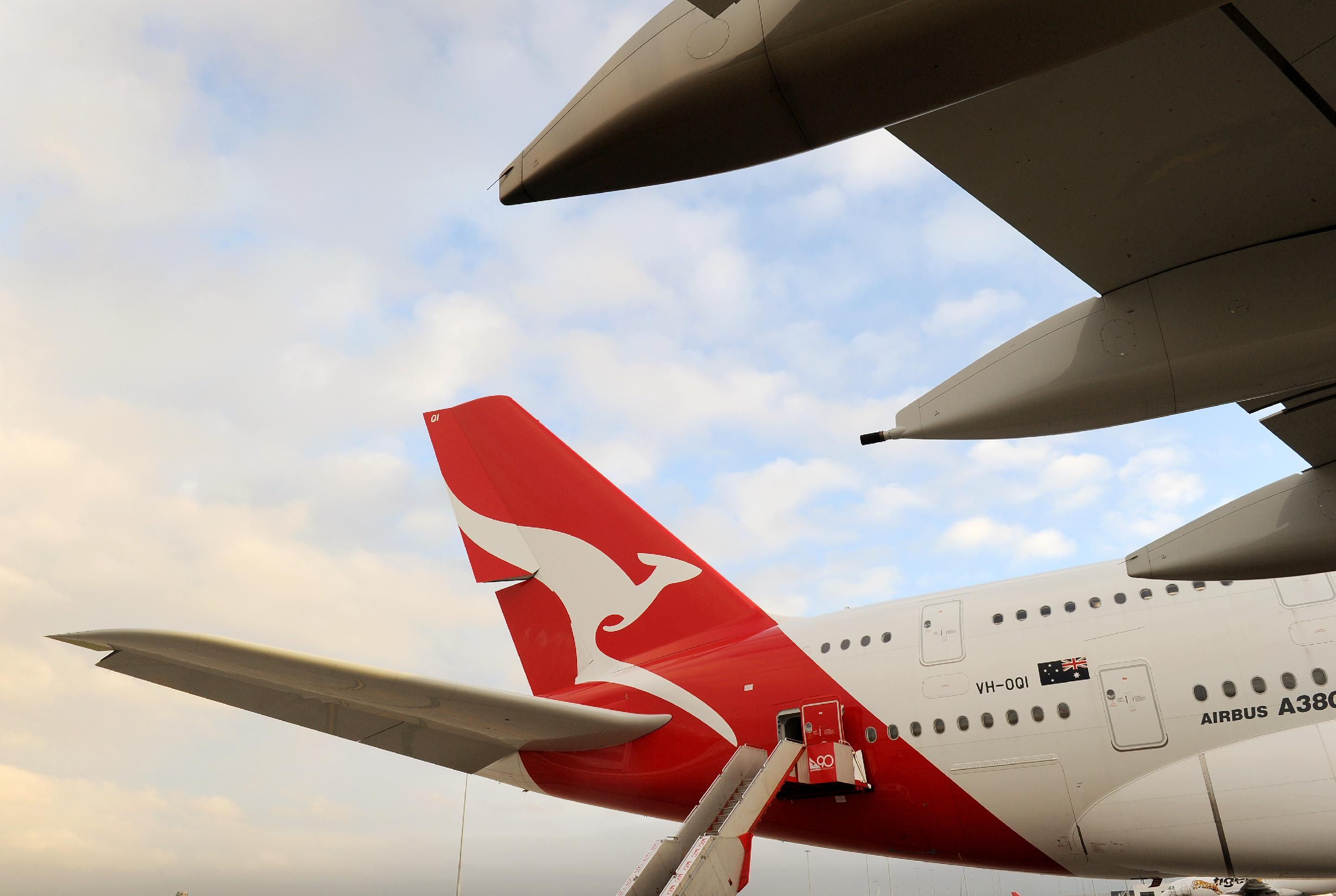 Qantas to test ultra long-haul Sydney to NY, London flights