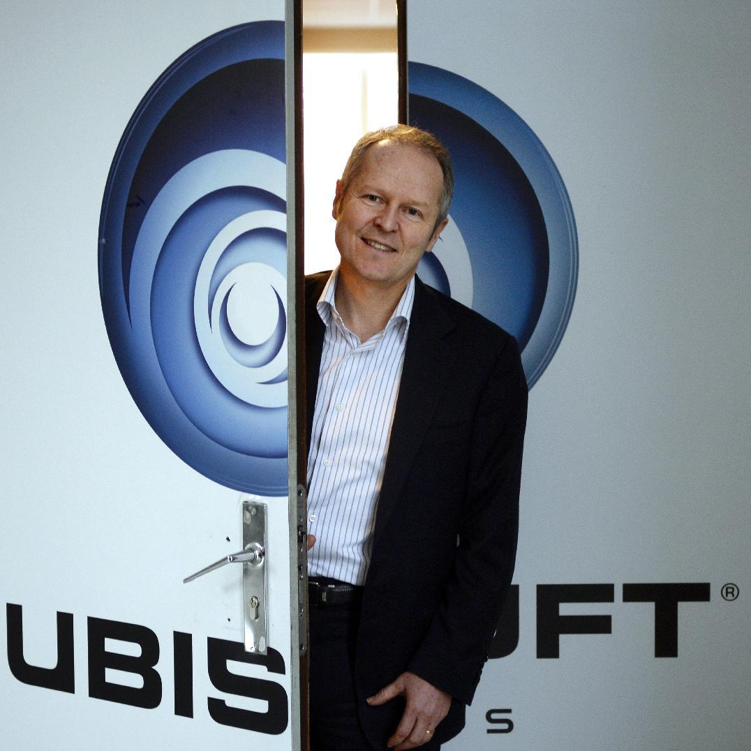 Ubisoft CEO teases Nintendo NX impressions