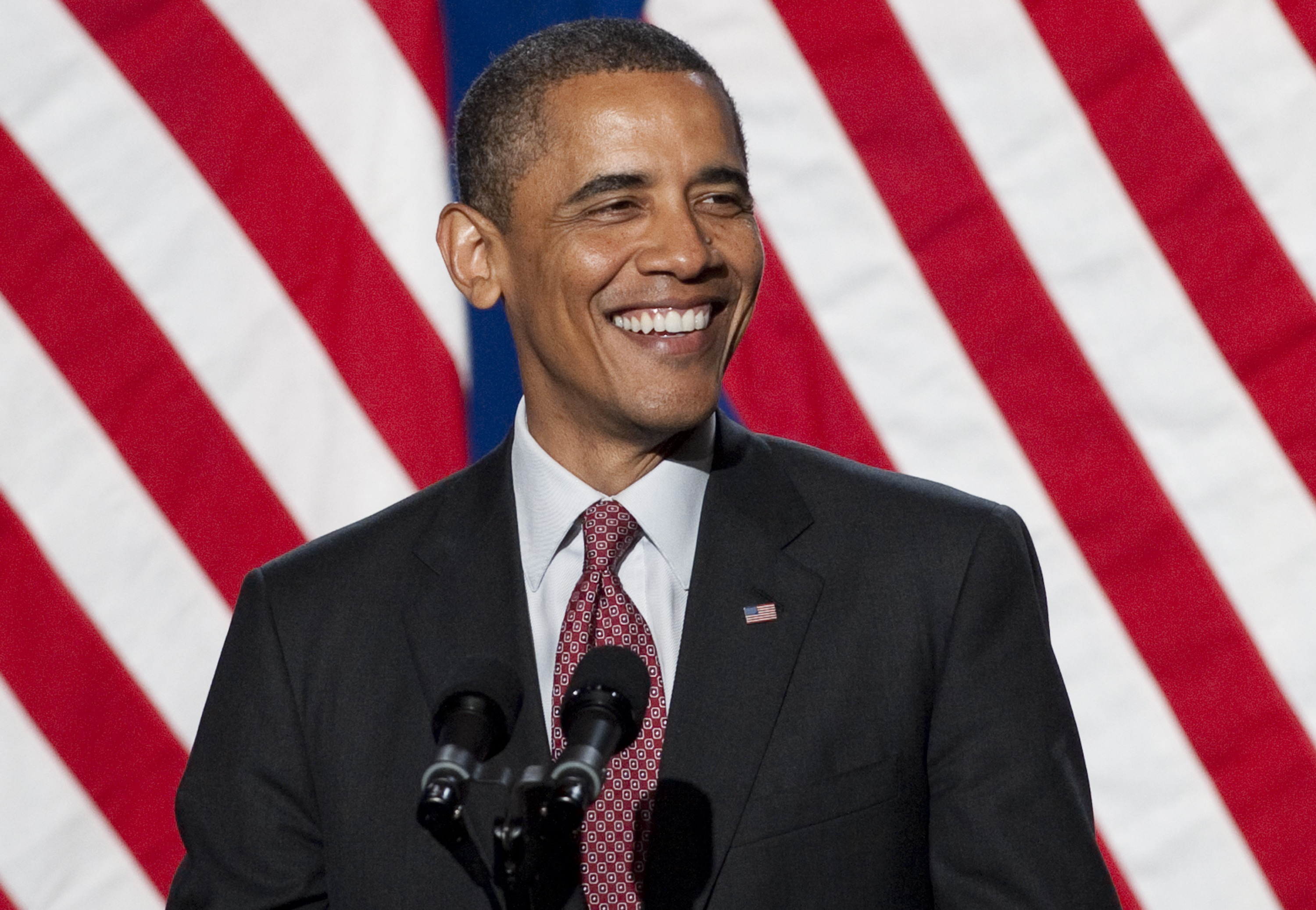 Barack Obama gets his own Twitter account