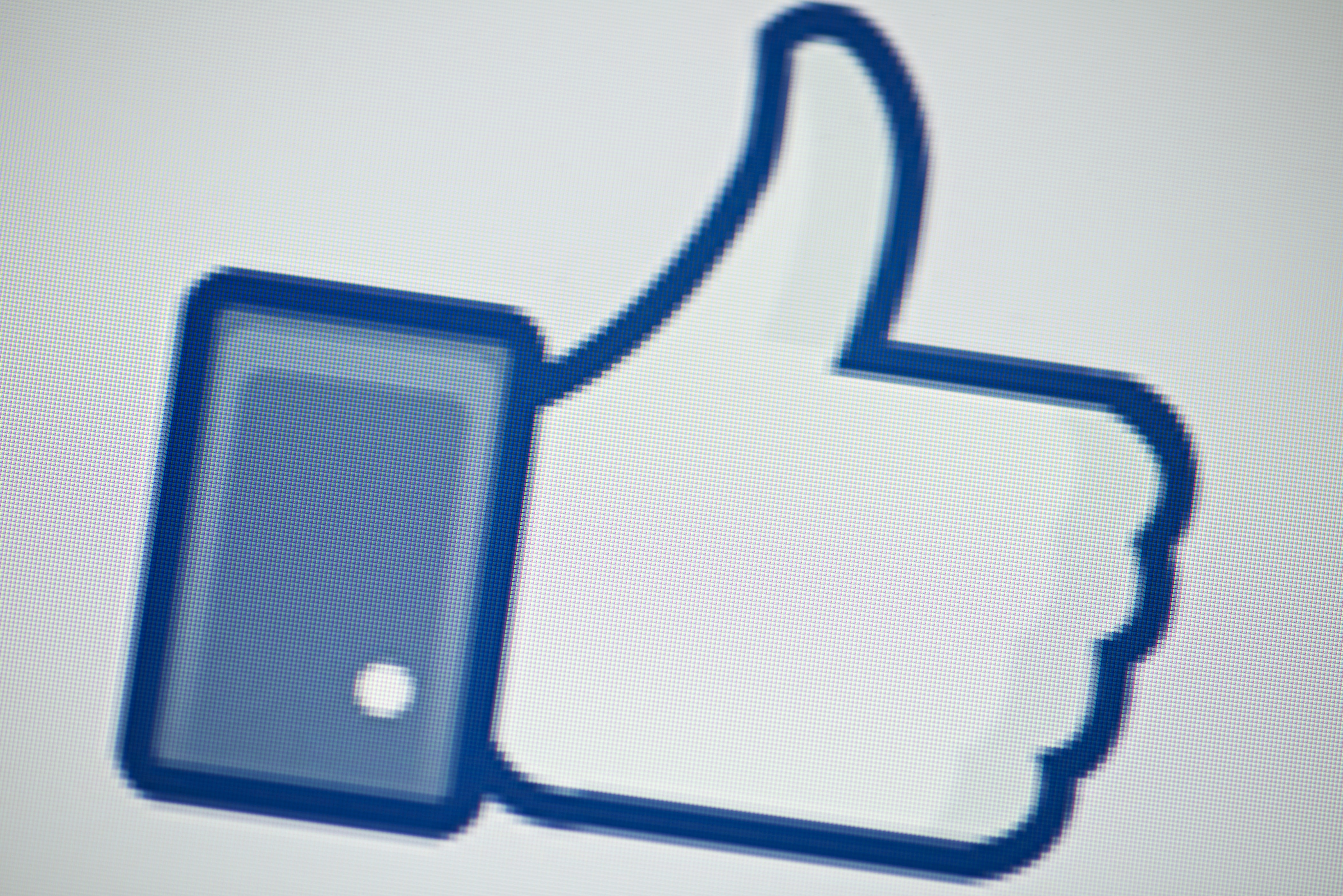 Facebook doesn't love the idea of a 'dislike' button