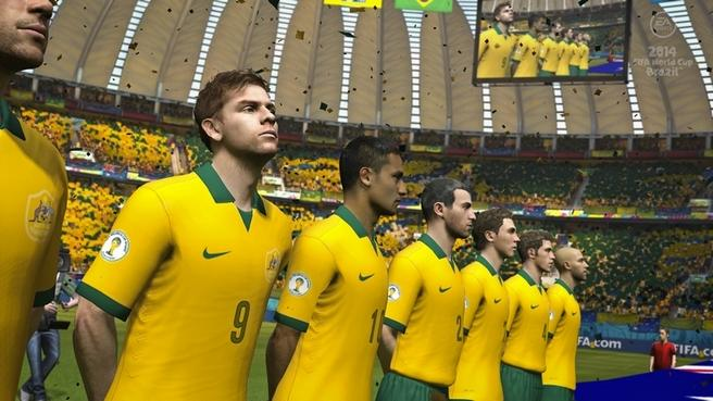 Upcoming video games: '2014 FIFA World Cup Brazil,' 'Trials Fusion'