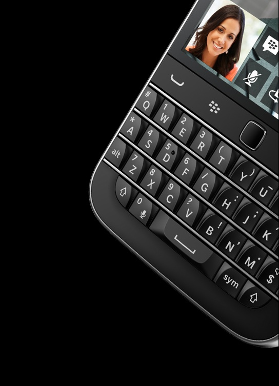 BlackBerry going back to basics to woo its former fans