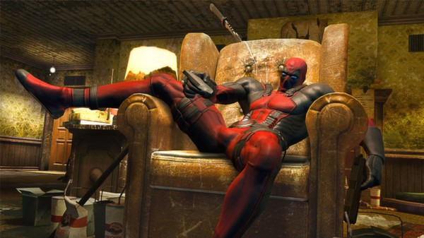 'Deadpool' releasing on Xbox One, PS4