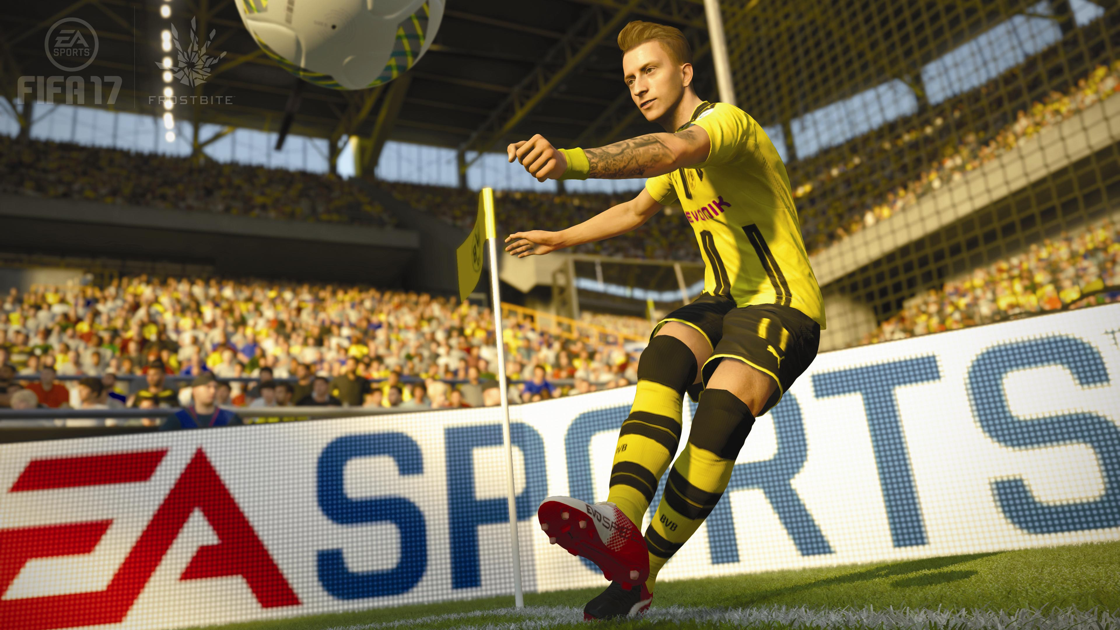 Upcoming video games: 'FIFA 17,' 'Forza Horizon 3,' 'Yo-Kai Watch 2'