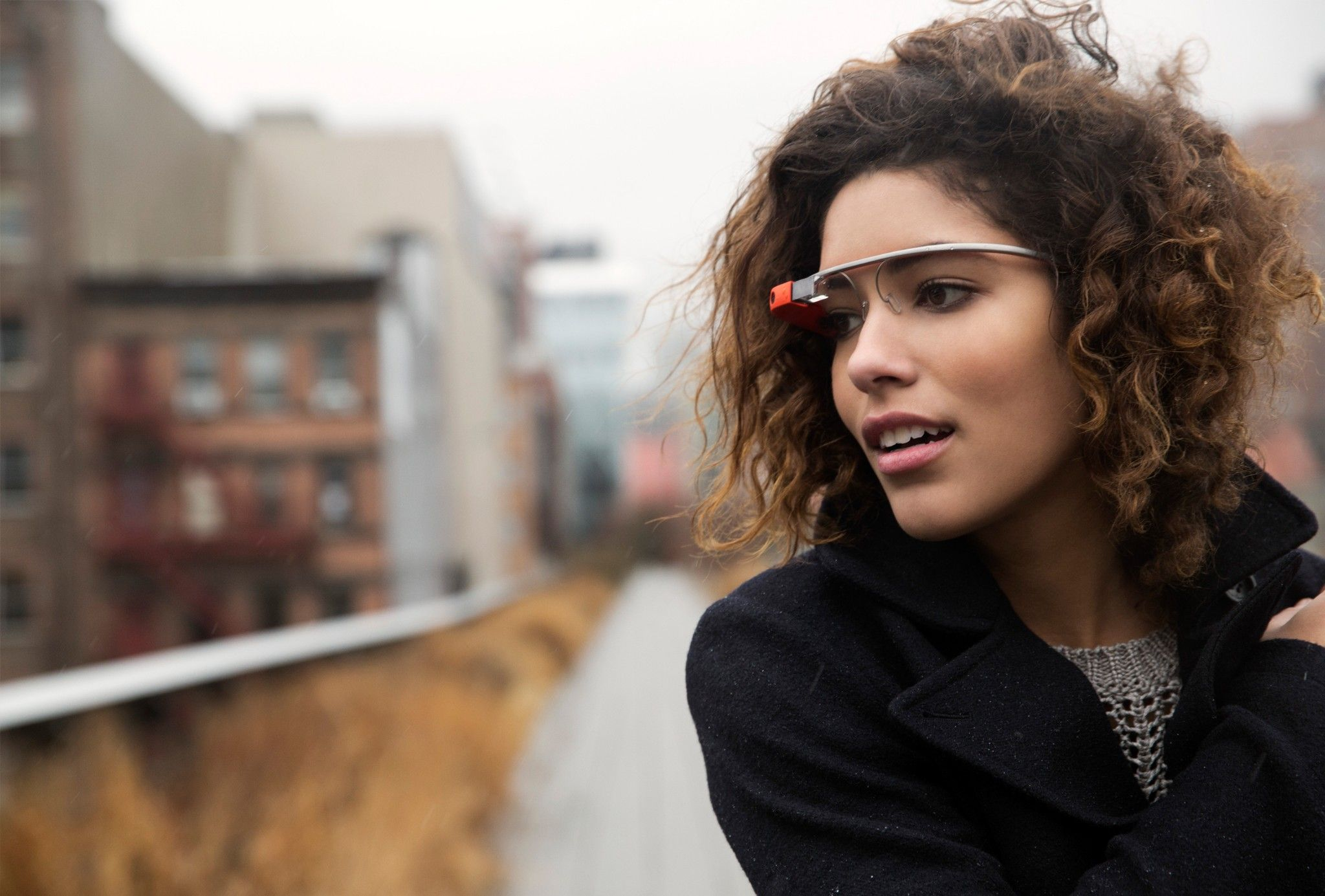 Twitter drops Google Glass app