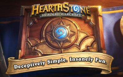 Digital card game craze 'Hearthstone' launches on Android