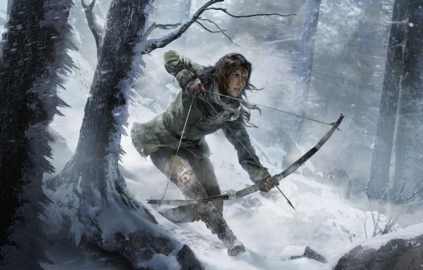 'Rise of the Tomb Raider' on for PC and PS4 after Xbox debut