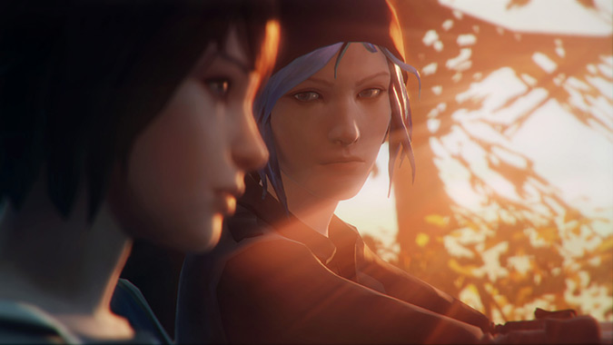 Upcoming video games: 'Life is Strange,' 'Gravity Ghost,' 'Dying Light'