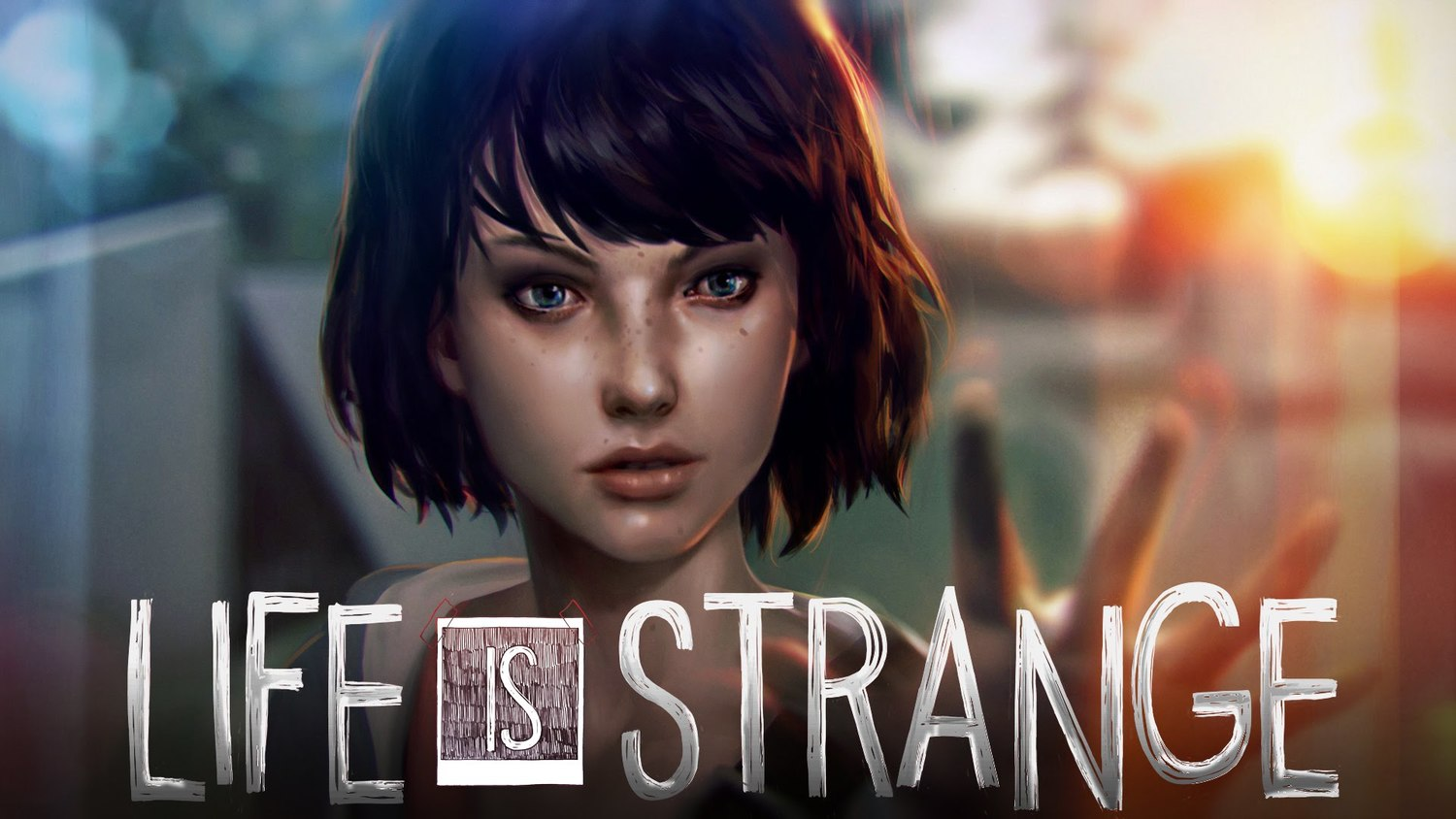 'Life is Strange': hit video game becomes live-action series