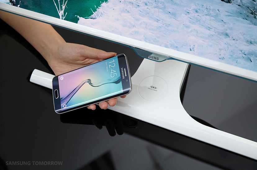 Can Samsung push wireless charging further into the mainstream?