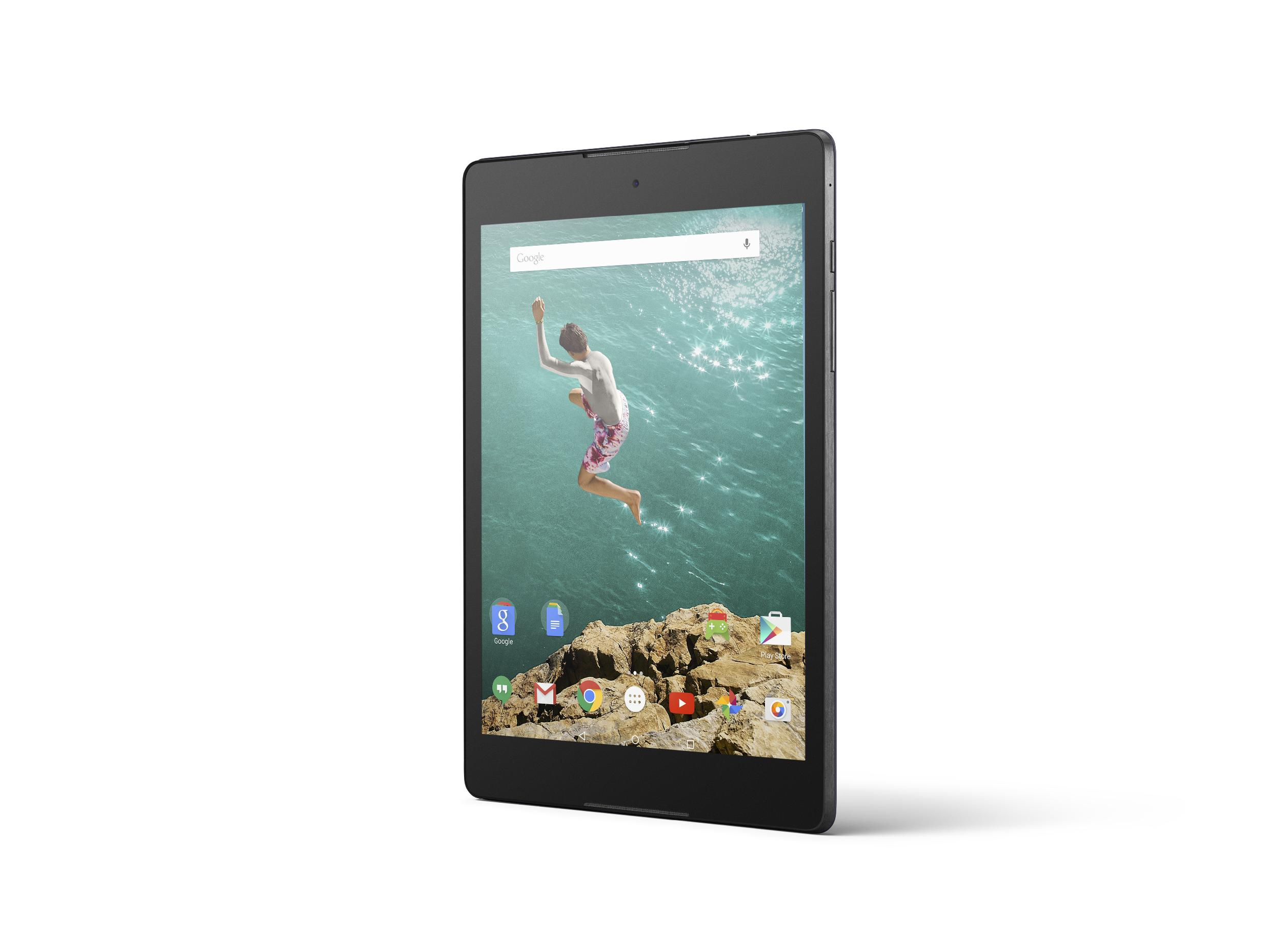 Google retires Nexus 7 and 10 to make way for Nexus 9