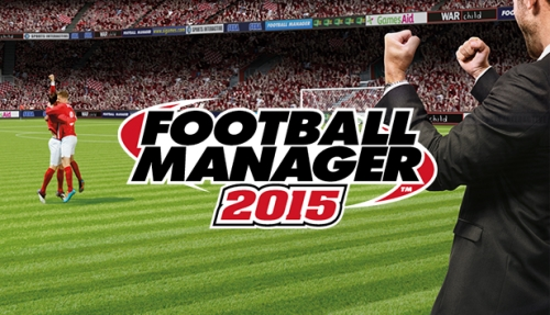 'Football Manager 2015' to arrive in November