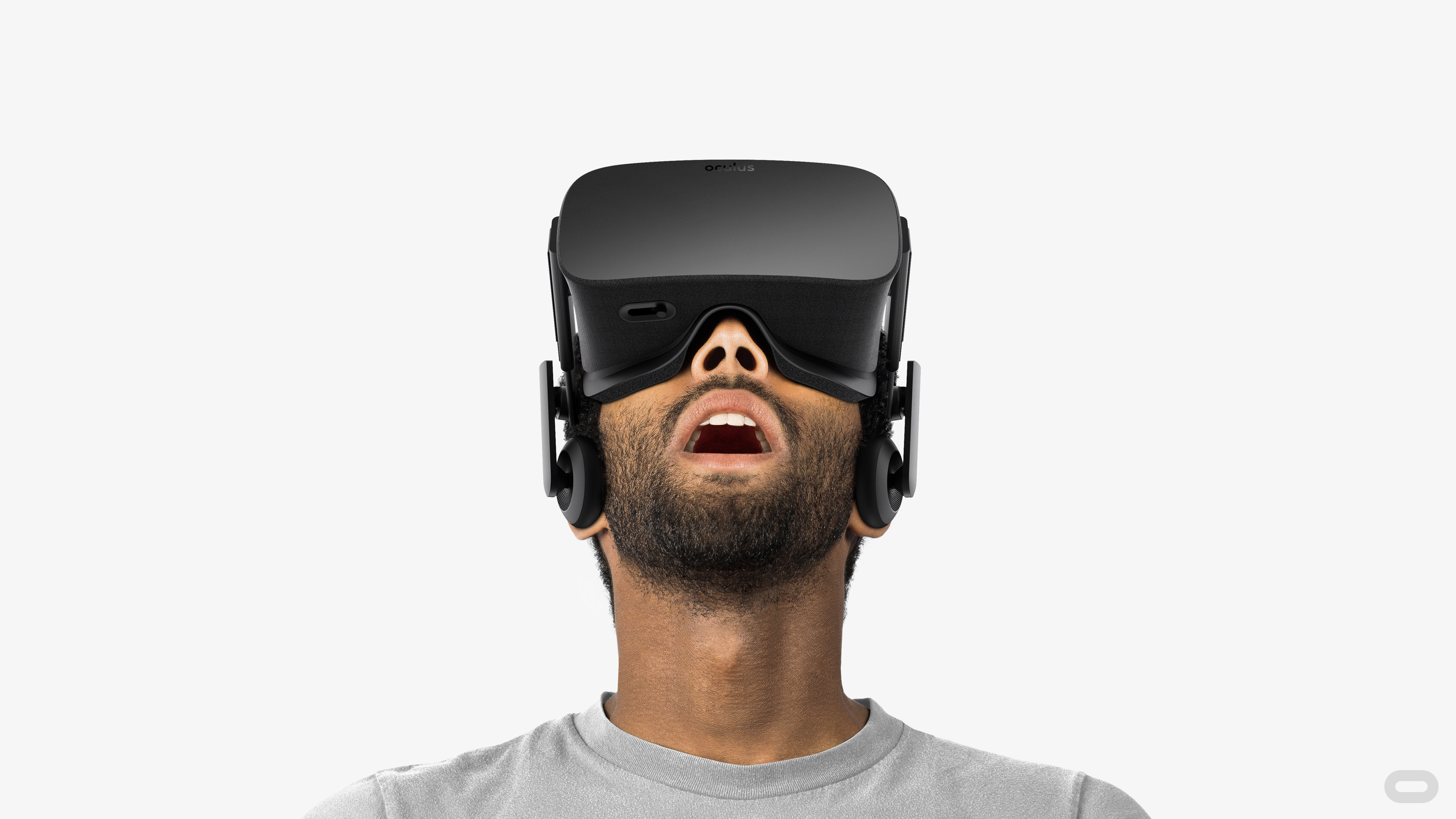 Oculus Rift ballpark invites comparisons to other VR headsets