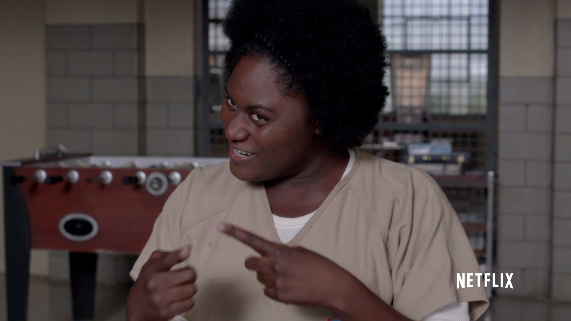 Most popular videos: 'Orange is the New Black,' 'The Rover' and Sonic the Hedgehog