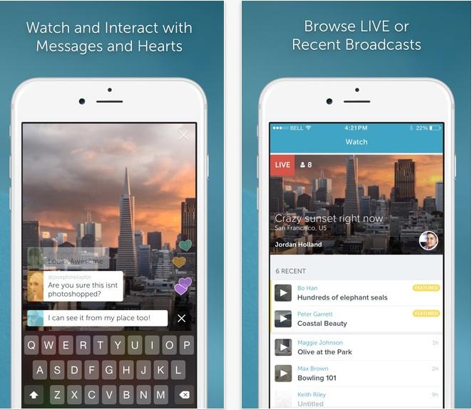 Twitter launches Meerkat-killer app Periscope