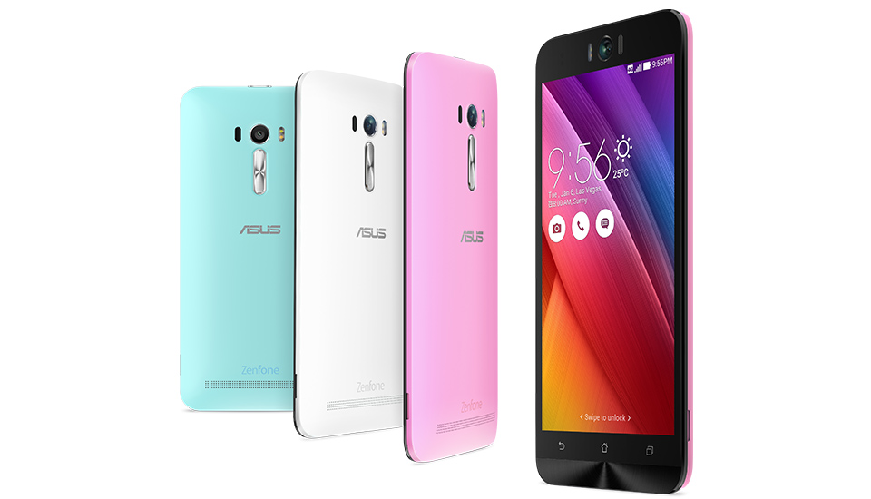 Asus to bundle Microsoft apps on its Android phones
