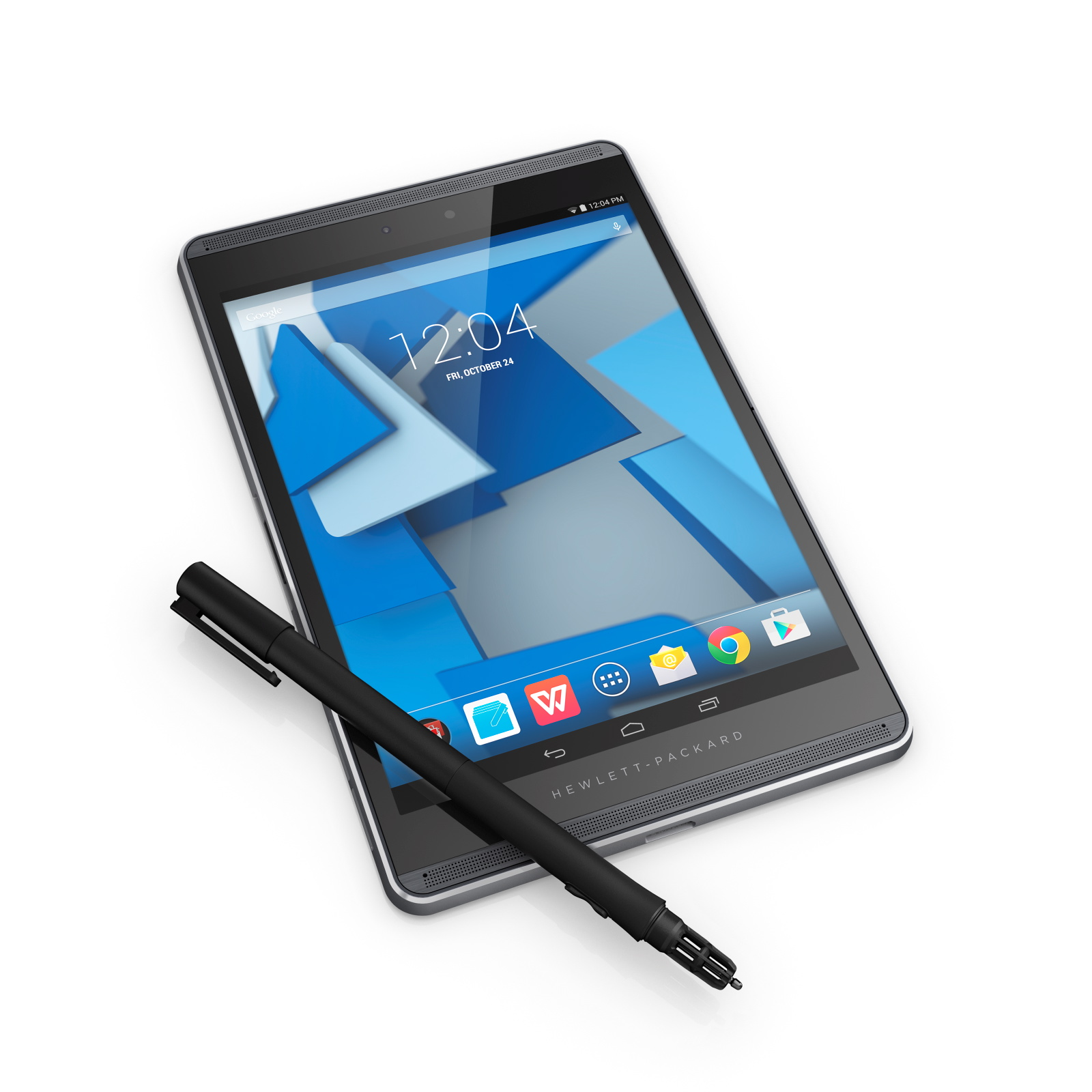12-inch business-focused tablets on the rise
