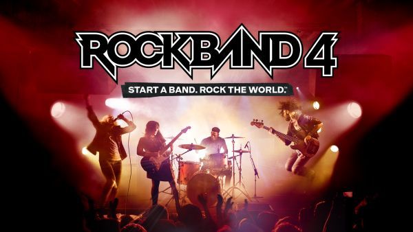 Upcoming video games: 'Rock Band 4,' 'Transformers: Devastation,' 'Uncharted' collection