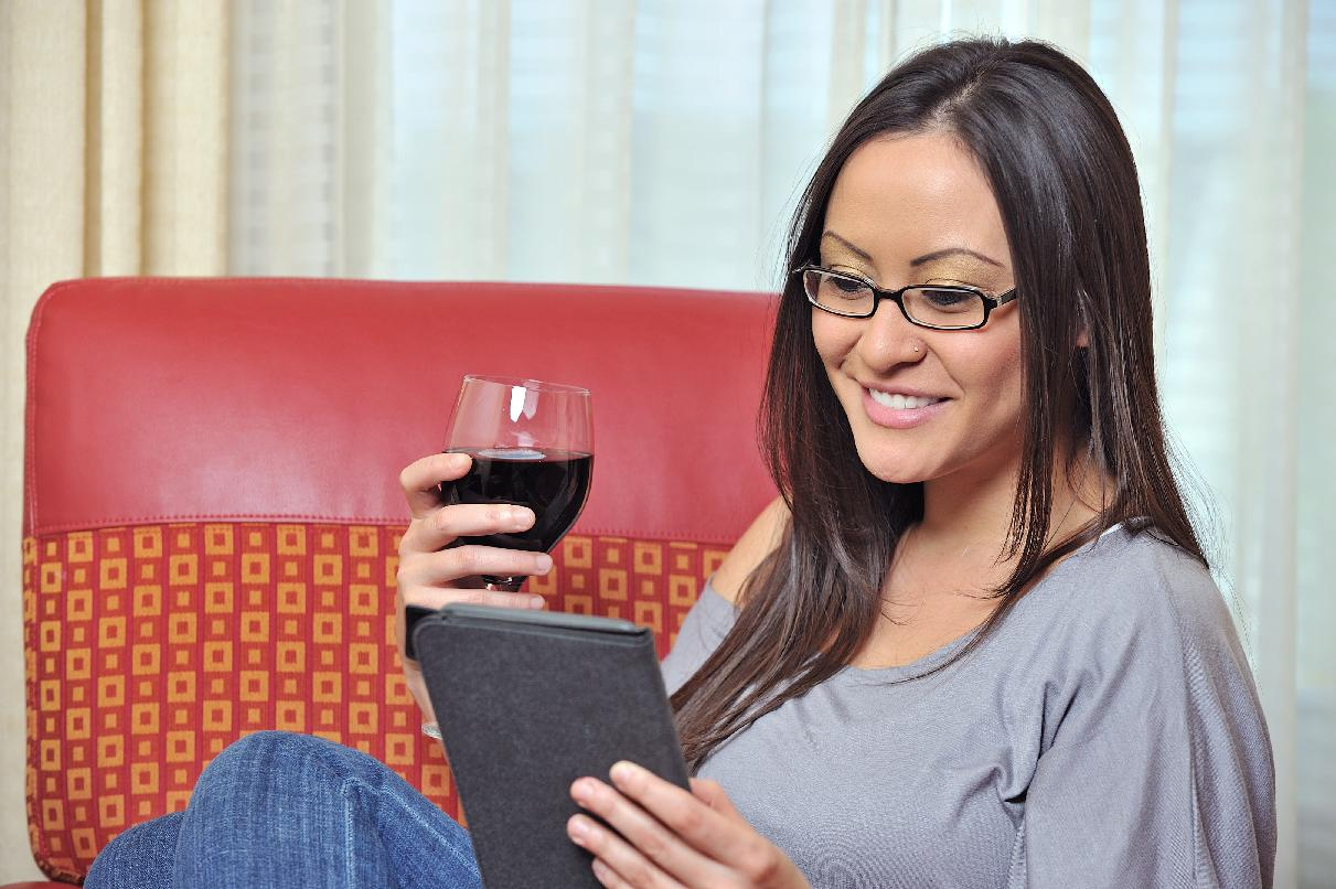 More and more wine lovers sharing their finds on social media: survey