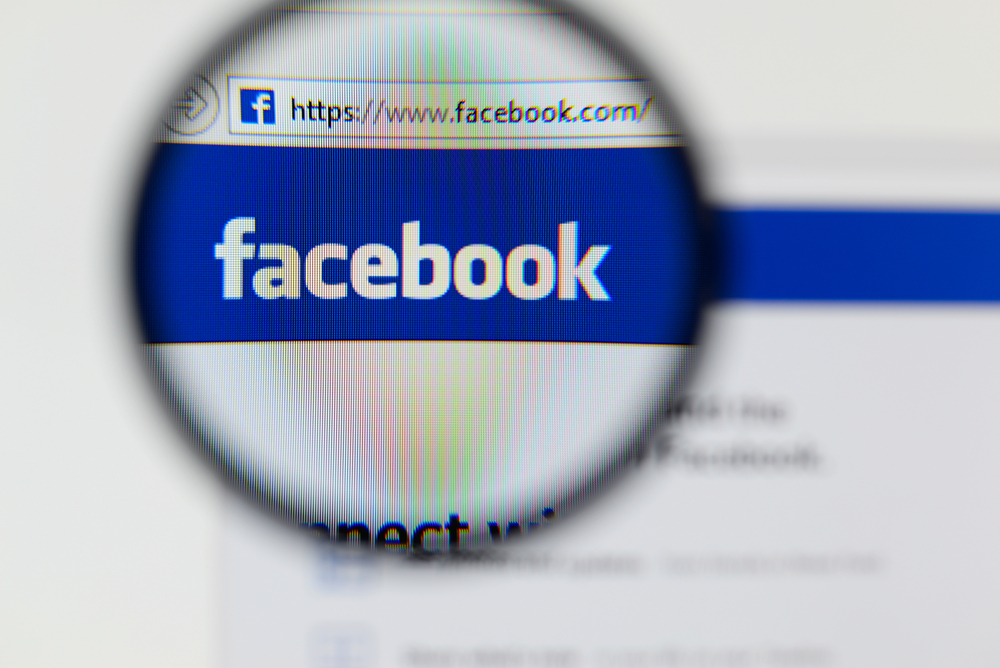 Facebook leaks upcoming launch of 'teleportation station'