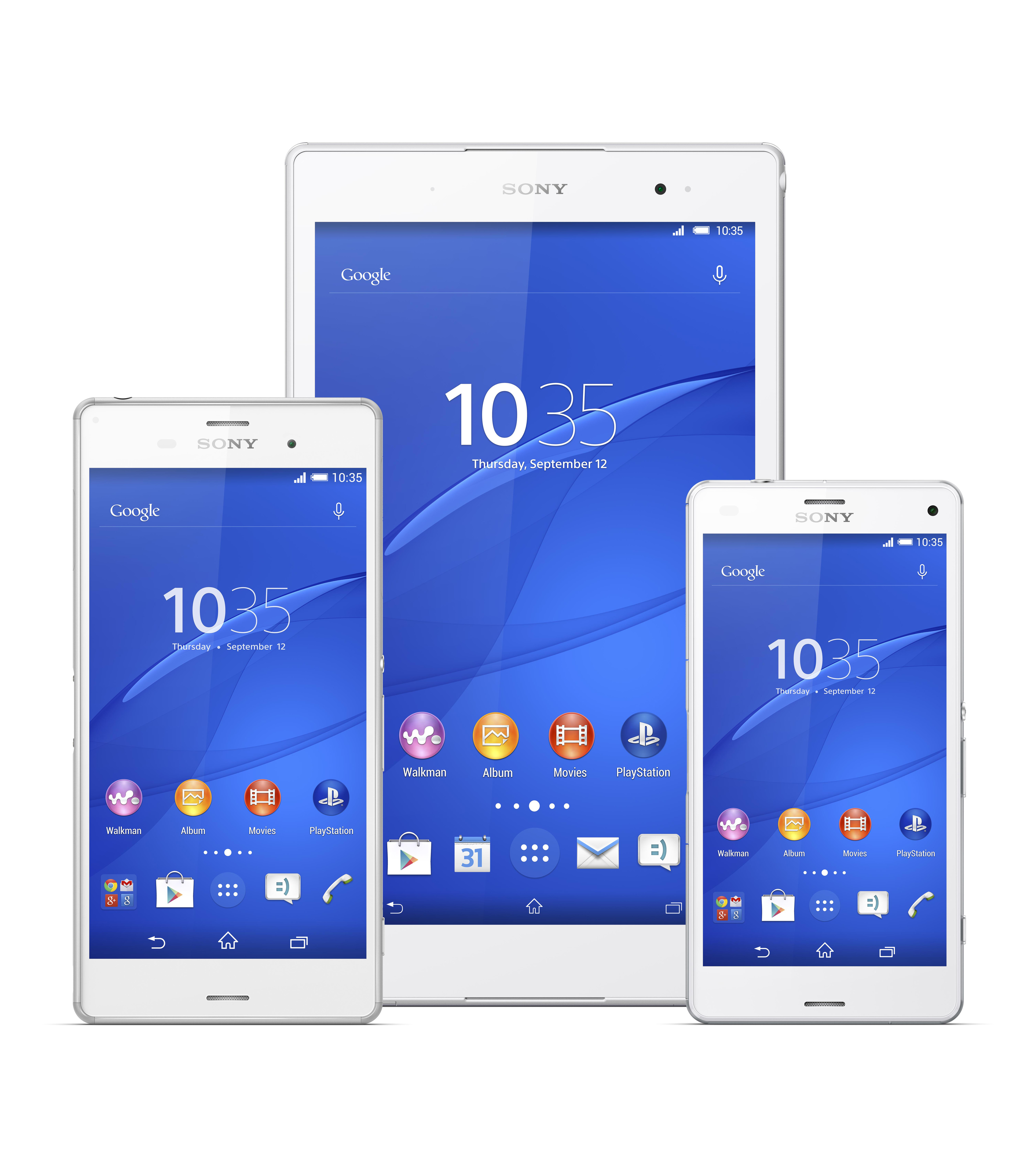 Sony might release upcoming Xperia Z4 in phablet and compact versions