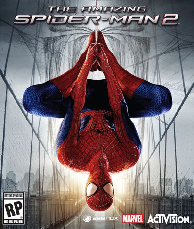 Upcoming video games: 'Tesla Effect,' 'Amazing Spider-Man 2'
