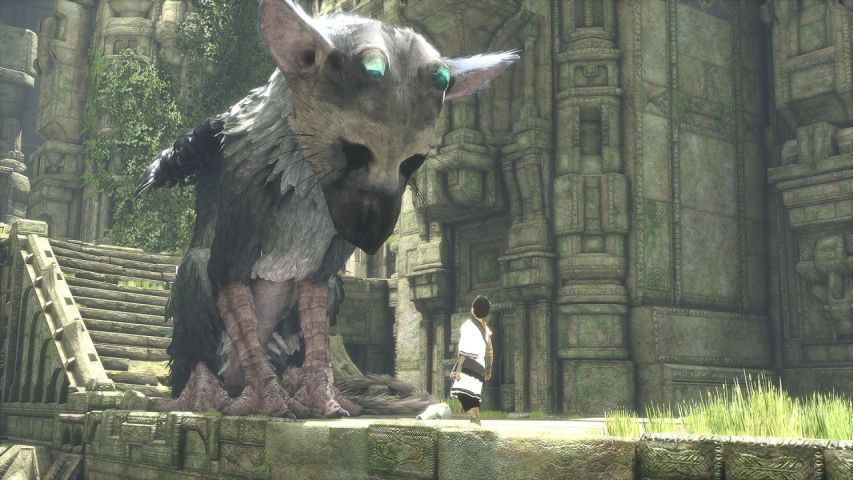 Upcoming video games: 'The Last Guardian,' 'Dead Rising 4,' 'Ace Attorney' for Android, 'Space Hulk: Deathwing'