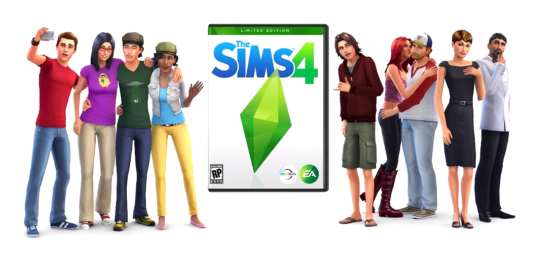 Upcoming video games: 'Dance Central Spotlight,' 'The Sims 4'