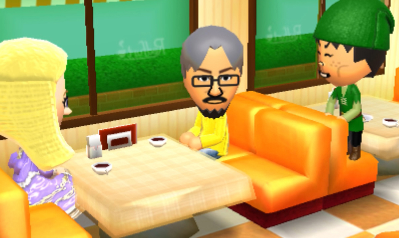 Nintendo's 'Tomodachi Life' trailer is totally weird (in a good way)