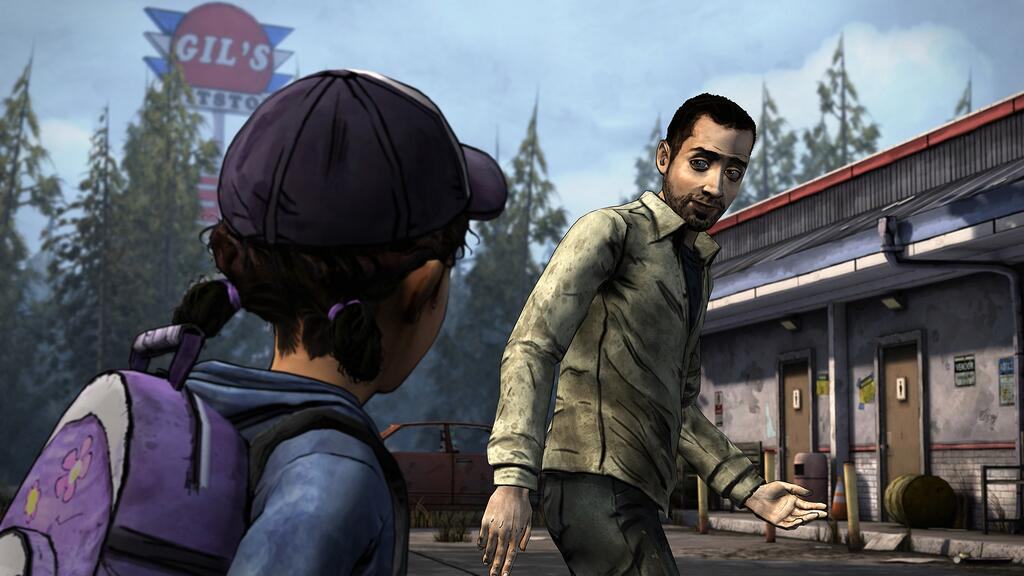 Upcoming video games: 'The Walking Dead' S02E04, 'Oddworld: New 'n' Tasty!'