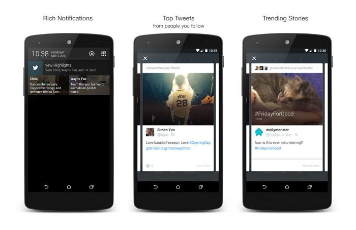 Twitter unveils 'Highlights' to help users catch up