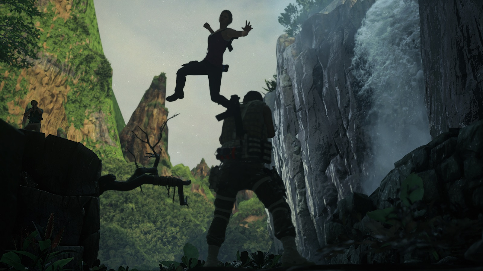 'Uncharted 4' video game for PS4 snapped up worldwide