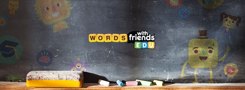 Zynga remakes 'Words With Friends' for classrooms