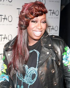 "Missy Elliot: Graves' Disease ""Hasn't Slowed Me Down"""