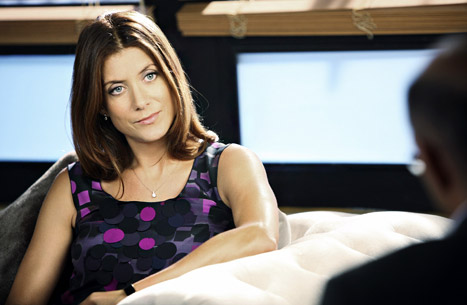 Kate Walsh: Private Practice Ending Is &quot;Bittersweet&quot;