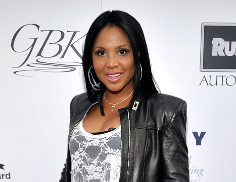 Bankrupt toni braxton accused of wiring estranged husband for Toni fish realty