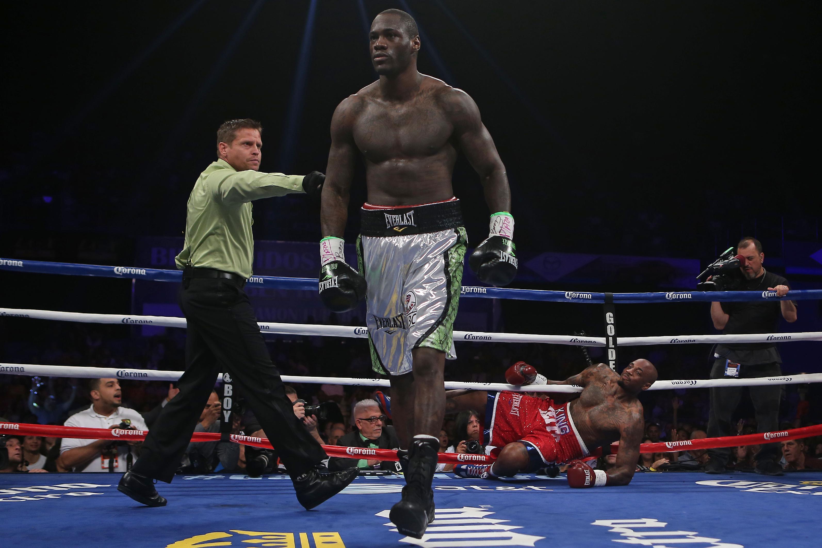 a neutral corner boxing essays