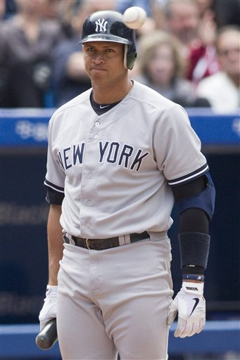 Alex Rodriguez has denied taking PEDs from a Miami-area clinic. (AP)