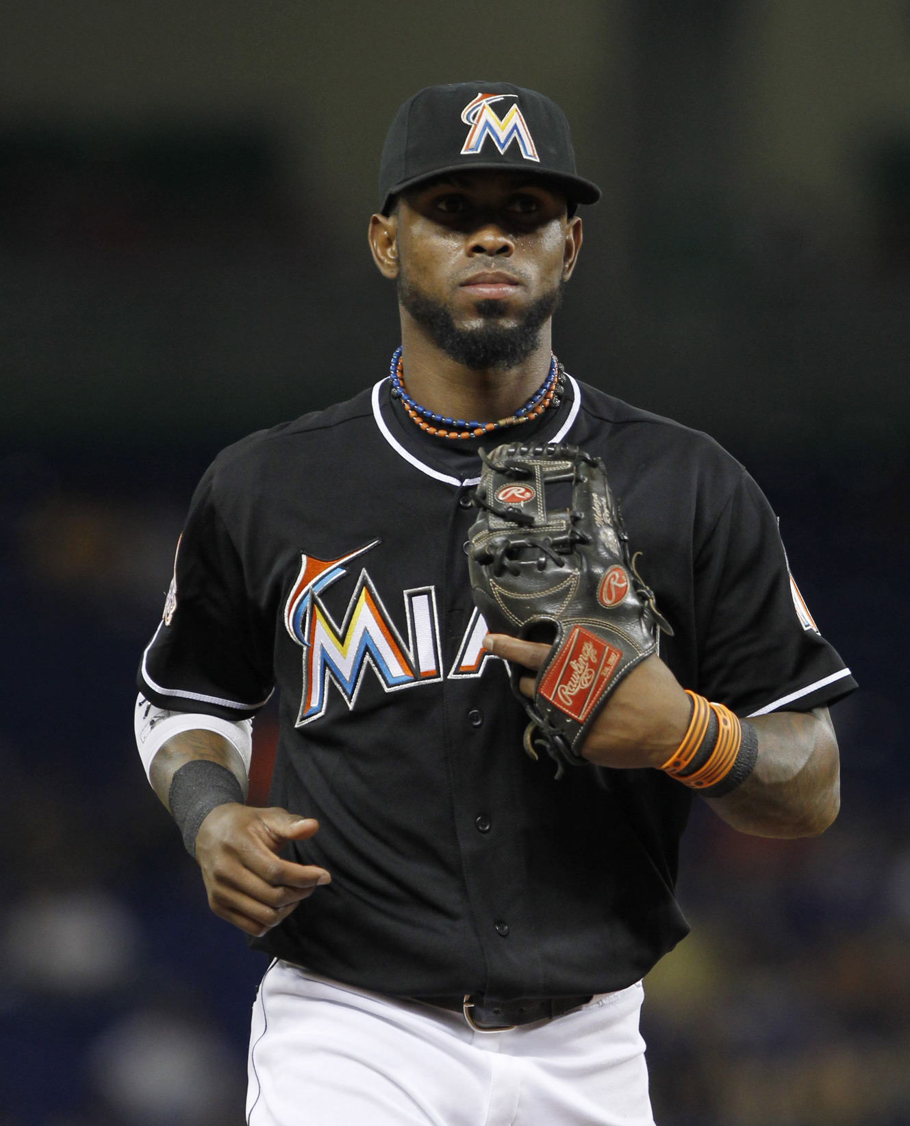 Jose Reyes should help strengthen the Jays' lineup next season. (AP)