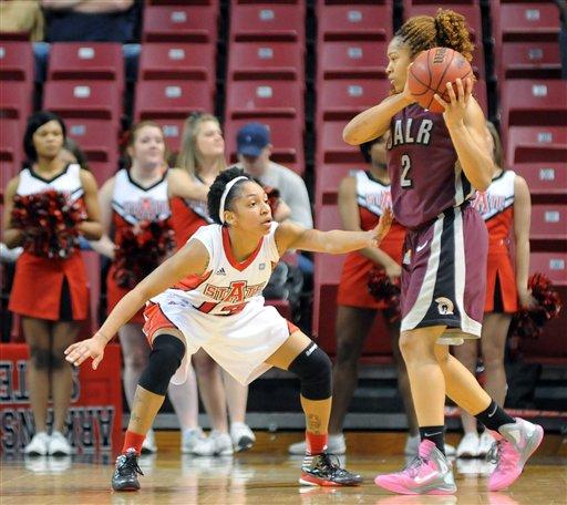 Arkansas Little Rock Arkansas St Basketball