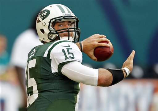 Jets Wheres Tim Tebow Football