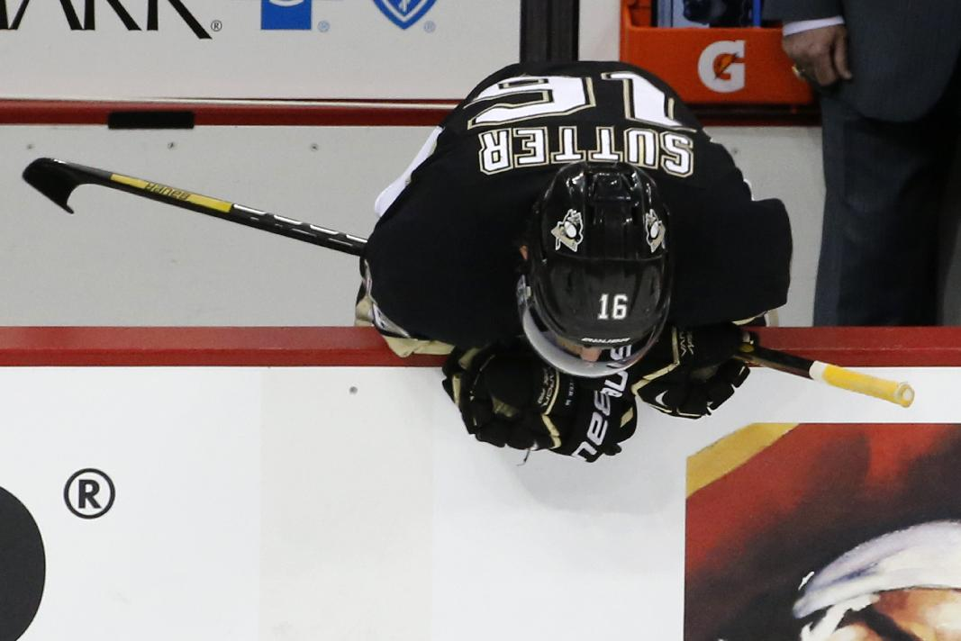 Consequences In Pittsburgh: What Next For Penguins After Losing Game 7 To Rangers?