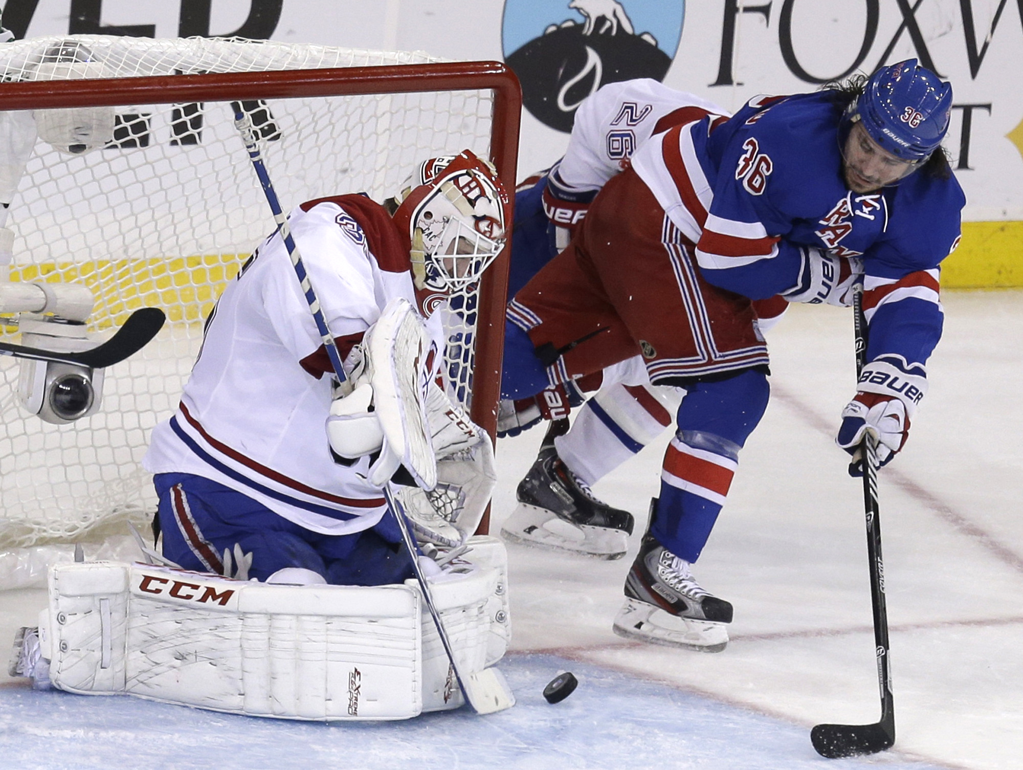 Dustin Tokarski's Having Fun And The Montreal Canadiens Have New Life In NHL Eastern Conference Final