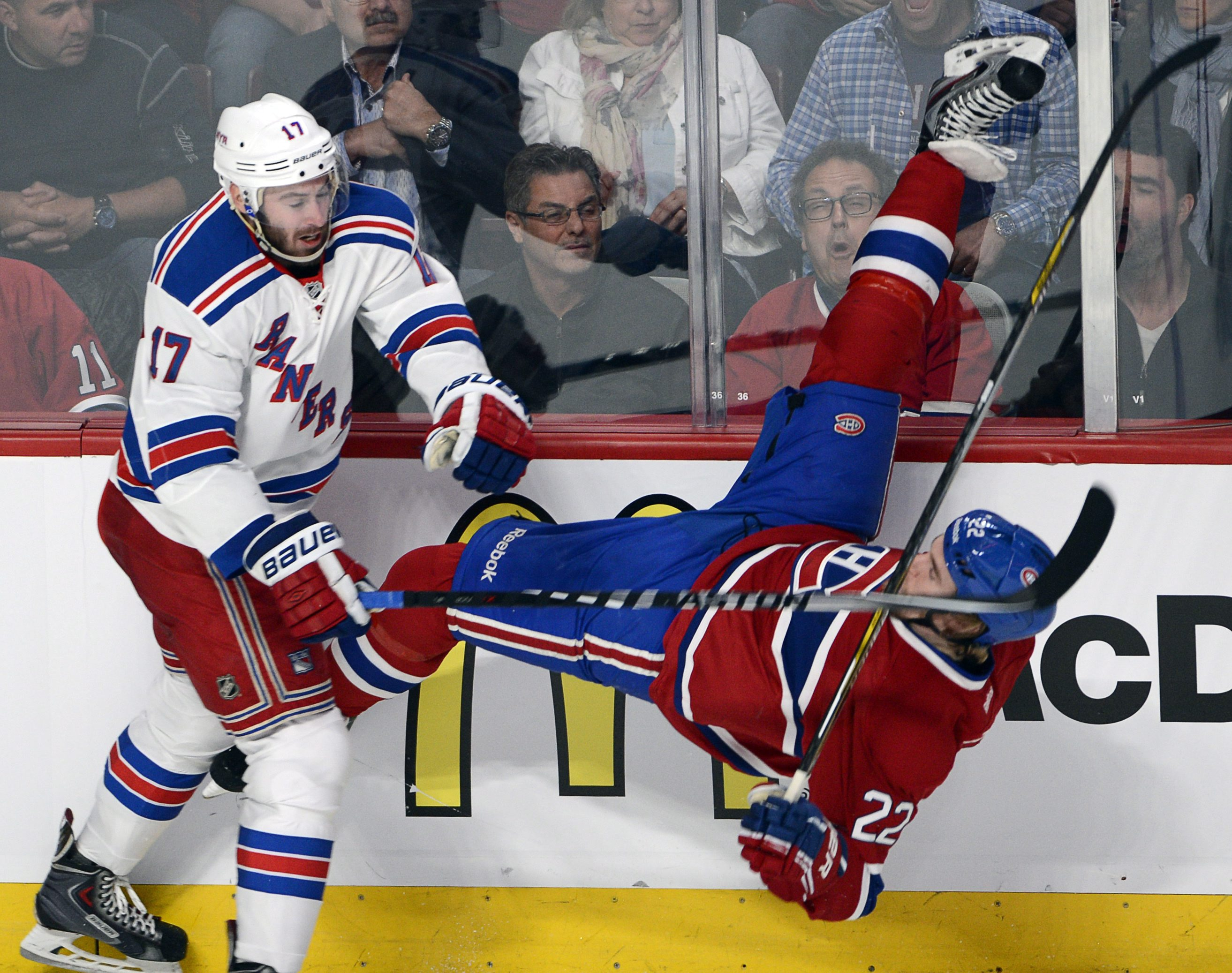 NHL Makes Progress On Concussions, But Needs To Do More To Protect Players From Themselves